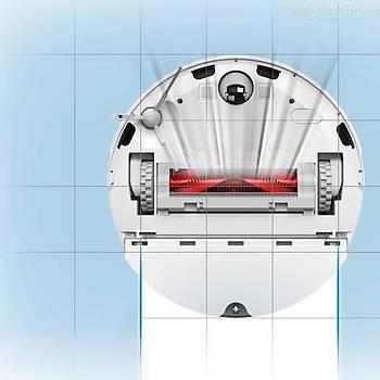 Xiaomi Trouver Finder Lds Sensörlü Vakum Mop Robot Süpürge