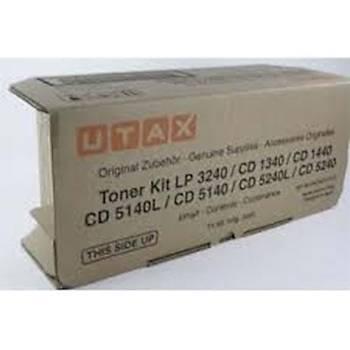 Utax CD-5140 Orjinal Fotokopi Toneri LP-3240 CD-1340-1440-5140-5240-5240