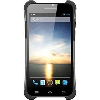 """Newland N5000 5"""" Wlan, Bluetooth, Gprs-Gsm, Gps Karekod 2D El Terminali"""