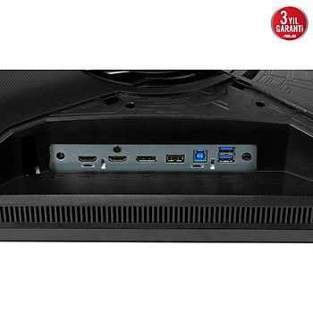 27 ASUS XG27AQ QHD IPS 1MS 170HZ HDMI DP