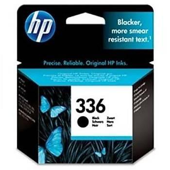 HP 336 Black Siyah Kartuþ C9362EE