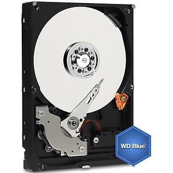 Wd 500Gb 3.5 5400Rpm 64Mb Sata3 Wd5000Azrz Blue Harddisk
