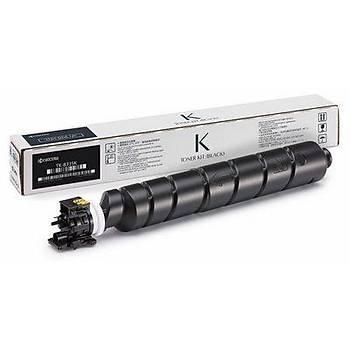 Kyocera TK-8335K Black Siyah Orjinal Fotokopi Toneri Taskalfa 3252ci-3253ci 25.000 Sayfa