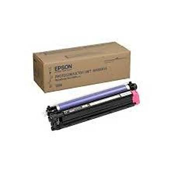 Epson AL-C500 Magenta Kýrmýzý Drum Unitesi S051225