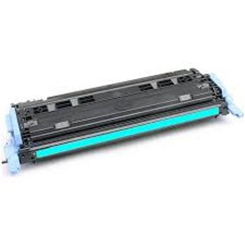 OfisPc HP 2600n-2605-1600 Mavi Muadil Toner