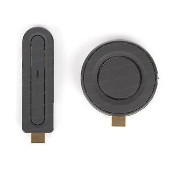 Dark 5GHz Kablosuz HDMI 1:1 1080P Görüntü Aktarým Kiti (DK-HD-WHD1080KIT)