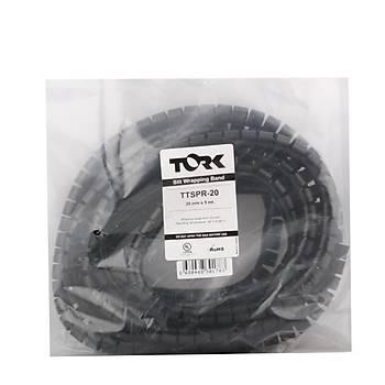 TORK TTSPR-20 20mm 5mt Kablo Toplayýcý