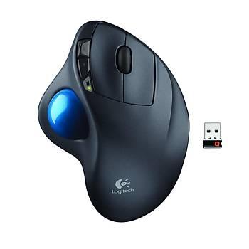 Logitech 910-001882 M570 Trackball Kablosuz Mouse