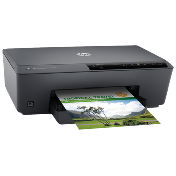 HP E3E03A Officejet Pro 6230 Wifi Renkli Mürekkep Kartuþlu Yazýcý