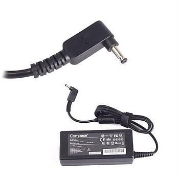 Compaxe CNA-U312 ASUS 65W 19V 3.42A 4.0-1.35 Ultra Adaptörü