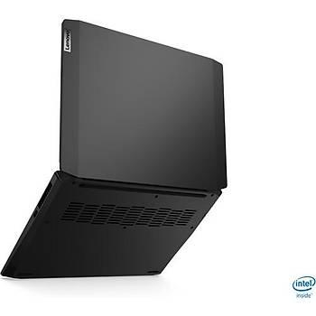 """Lenovo IdeaPad Gaming 3 81Y400D5TX i7 10750H 16GB 512GB SSD GTX1650 Freedos 15.6"""" FHD Notebook"""