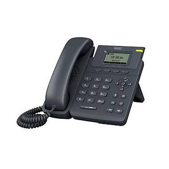 Karel IP1211 POE IP Masaüstü Kablolu Telefon Adaptör hariç