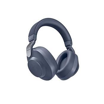 Jabra Elite 85h Navy Blue Bluetooth Kulaklýk  100-99030001-60