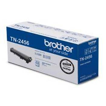 Brother TN-2456 3.000 Sayfa Black Siyah Toner HL-2376-2386 MFC-2716-2751-2771