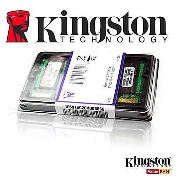 Kingston ValueRam 4GB 1600MHz DDR3 Kutulu Notebook Ram (KVR16S11S8-4)
