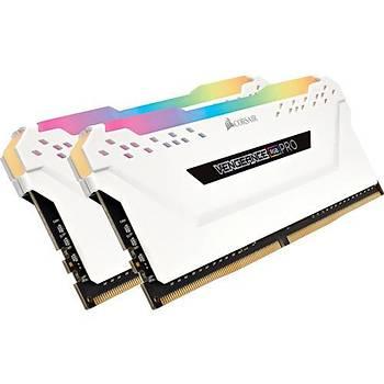 Corsair 2x16 32GB 3200MHz DDR4 CMW32GX4M2E3200C16W