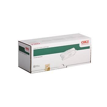 Oki C511-531 MC562 7Bin Sayfa Siyah Toner 44973540