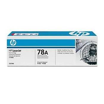 HP 78A Black Siyah 2.100 Sayfa Toner CE278A