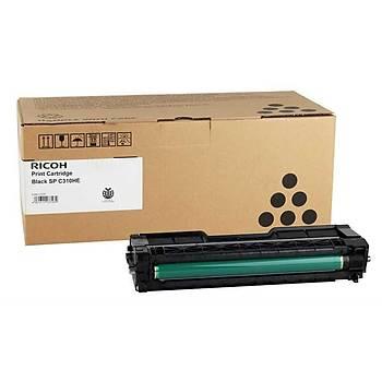 Ricoh SPC 310HE Black Siyah Toner Spc-231-232-242-311-320 6.500 Sayfa