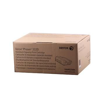 Xerox 106R02304 Phaser 3320 Standart Kapasite Toner 5.000 Sayfa