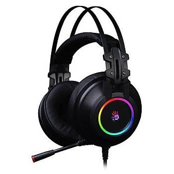 Bloody G528C 7.1 RGB Mikrofonlu Usb Gaming Kulaklýk