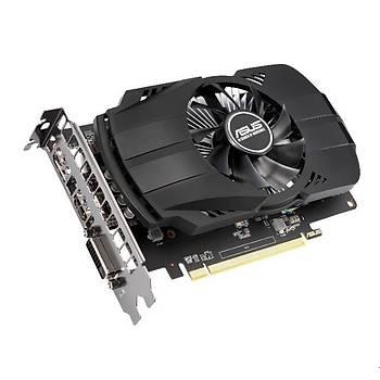 Asus Phoenix Radeon RX 550 (PH-RX550-2G-EVO) 2GB GDDR5 128bit Ekran Kartý
