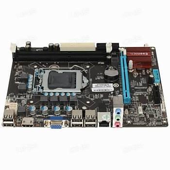 Seclife IH61-MA5 Intel LGA1155 H61 DDR3 MicroATX 1155p Anakart