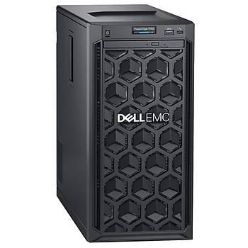 Dell PET40TR1 T40 E-2224G 3,5Gz 8G 1 TB DVDRW 300W
