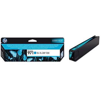 HP 971 Cyan Mavi 3.000 Sayfa Kartuþ CN622A