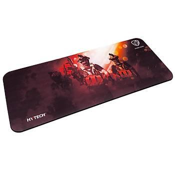 HYTECH HY-XMPD70-2 30x70 Oyuncu Mouse Pad