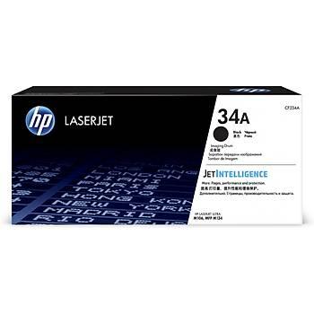 HP 34A 9.200 Sayfa Görüntüleme Drumý CF234A