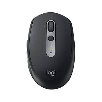 Logitech 910-005197 Silent Graphite Tonal Kablosuz Mouse