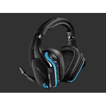 Logitech 981-000744 G935 DTX:X 7.1 Surround Sound Kablosuz LightSync RGB Oyuncu Kulaklýk
