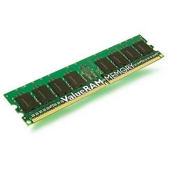 Kingston 2Gb Ddr2 Pc4200 533Mhz Kutusuz Pc Ram
