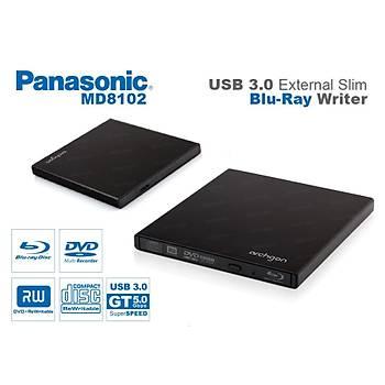 Panasonýc Harýcý Blu-Ray Dvd Usb 3.0 Wrýter 9.5M Dvd Yazýcý Writer