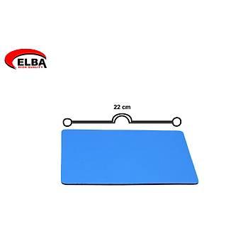 Elba 220 Mavi Mouse Pad (220-180-2)
