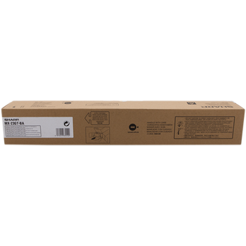 Sharp MX-23GTBA Black Siyah Orjinal Fotokopi Toneri MX-2010-2310-2314-3010-3111 18.000 Sayfa