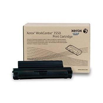 Xerox 106R01531 WorkCentre 3550 Yüksek Kapasite Toner 11.000 Sayfa
