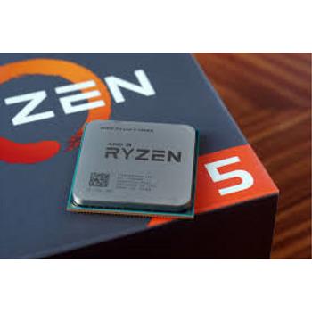 Amd Ryzen 5 1600X 3.6Ghz 16Mb Am4 Box (Fansýz)95W Amd Ýþlemci Kutulu Box