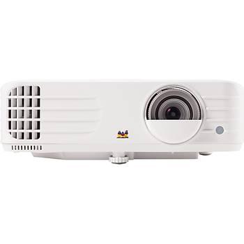 ViewSonic PX703HD 3500 Ansilümen 1920x1080 Full Hd Opsiyonel Kablosuz Projeksiyon Cihazý 2xHDMI