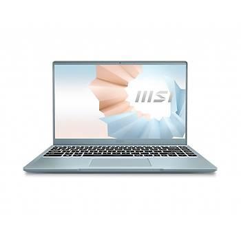 MSI NB MODERN 14 B11MOL-425XTR I5-1135G7 8GB DDR4 256GB SSD 14 FHD DOS KOYU GRI