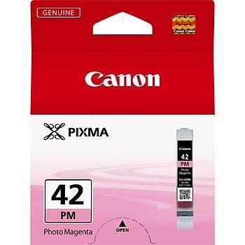 Canon CLI-42PM Photo Magenta Foto Kýrmýzý Mürekkep Kartuþ
