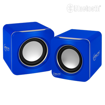 Arctýc S111 Bluetooth 1+1 Taþýnabilir Speaker ( Mavi )
