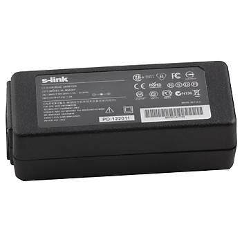 S-link SL-NBA307 40w 20v 2A 5.5x2.5 Notebook Adaptörü