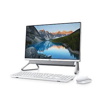 """Dell INS5400AIOTGLU5600 Ci5-1135G7 8GB 256G SSD+1TB MX330 2GB 23.8"""" W10 Pro  All In One Bilgisayar"""