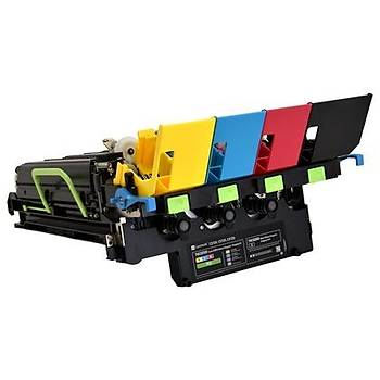 Lexmark 74C0ZV0 150.000 Sayfa Colour Renkli Drum C4150-CS720-CS725 CX725-CX4150