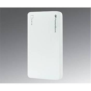 Gp 20.000mAh Beyaz Powerbank Gp3C20Awe-2B1
