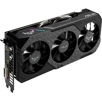 Asus Dual AMD RX 5700 OC Evo 8GB 256Bit GDDR6 DX(12) PCI-E 3.0 Ekran Kartý (DUAL-RX5700-O8G-EVO)