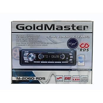 Golsmaster 2060 mp3