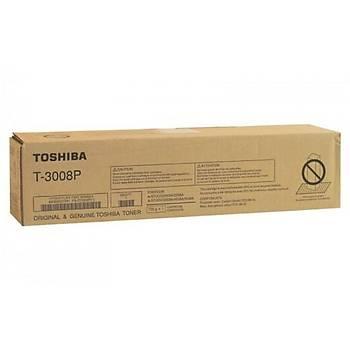 Toshiba T-3008P Orjinal Fotokopi Toneri t-3508a